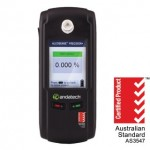 AlcoSense Precision Plus Breathalyser