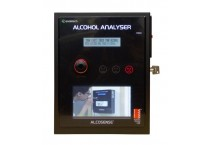 Fixed Wall mounted Breathalyser