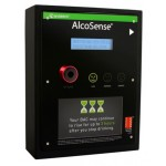 Alcosense Soberpoint 3 Wall Mounted Breathalyser